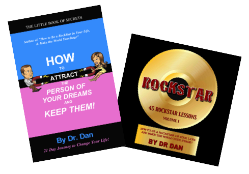 Dr. Dan's Best Selling Books